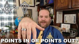 How to Wear a Masonic Ring