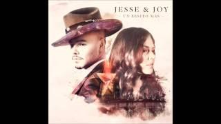 Jesse & Joy - Me Soltaste (Audio)