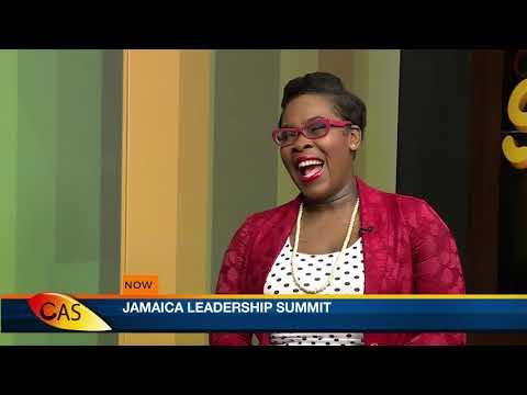 CVM AT SUNRISE - Jamaica Leadership Summit JULY 17, 2018