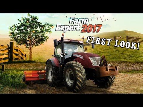 Gameplay de Farm Expert 2017