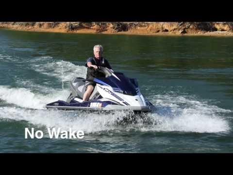 Yamaha FX Limited SVHO (2017-) Features Video- By BoatTEST.com