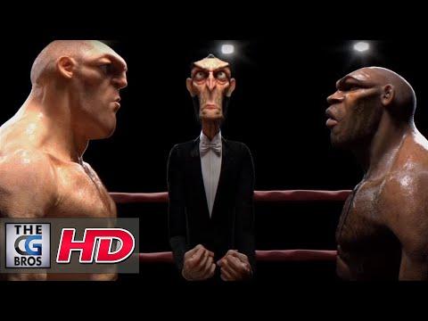 "CGI 3D Animated Short ""Preston"" – by ISArt Digital"