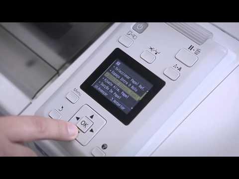 Entenda Como Ajustar o Feed pelo Software Wasatch das Impressoras Epson F6070 e F7070