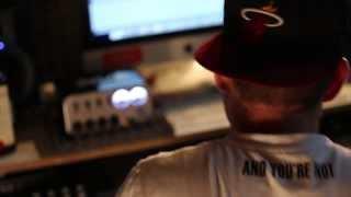 Strage Making Beats Of : NITRO - Storia di un Presunto Artista