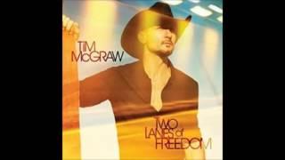 Tim  McGraw - Friend Of A Friend