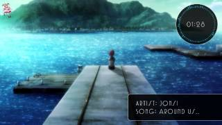 【Nightcore】Jonsi - Around Us