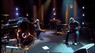 Portishead   Wandering Star (LIVE Recording At Studio 104)