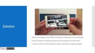 FasterCapital - GapGames presentation