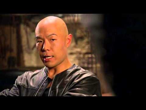 Banshee Season 4: Origins - Cronus (Job) (Cinemax)