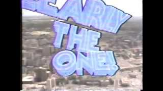 """KENS-TV 5 San Antonio 1984 """"Clearly the One"""" Promo"""