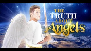 What are the different types of Angels in the Bible?