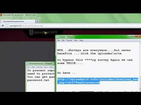 Video Fix / Repair CRC Failed / Corrupted file RAR in WinRAR extraction