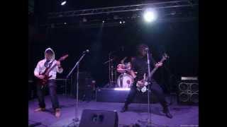 Video GRACE - New song !!! (LIVE) - 8.března 2014