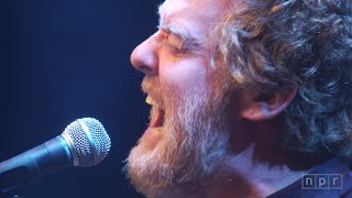 Glen Hansard - 'When Your Mind's Made Up' | All Songs Considered Sweet 16