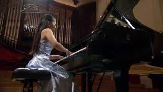 Aimi Kobayashi – Nocturne in C sharp minor Op. 27 No. 1 (first stage)