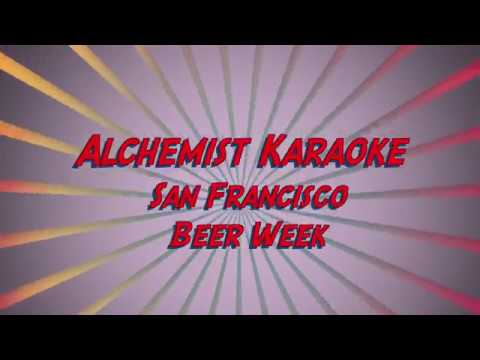 San Francisco Beer Week 2019