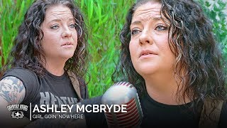 Ashley McBryde - Girl Goin' Nowhere (Acoustic) // Country Rebel HQ Session