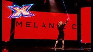 Melanie C – I Turn To You – Х-Фактор 9. Пятый прямой эфир. ФИНАЛ
