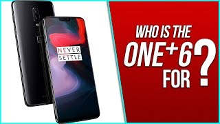 OnePlus 6 Unveiled, But Who's Gonna Buy?