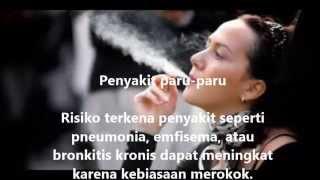 PPKn Materi Bahaya Merokok Oleh SMKN 20 Jakarta Kelas X AK2