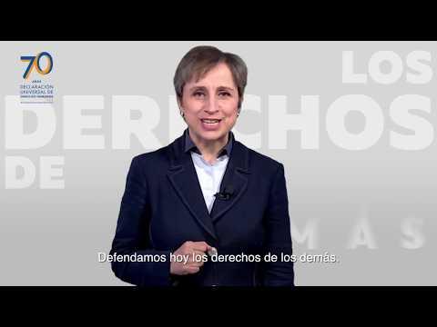 Libertad de Opinión Carmen y Griselda