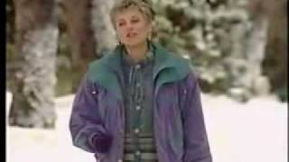 Anne Murray - Winter Wondrland video