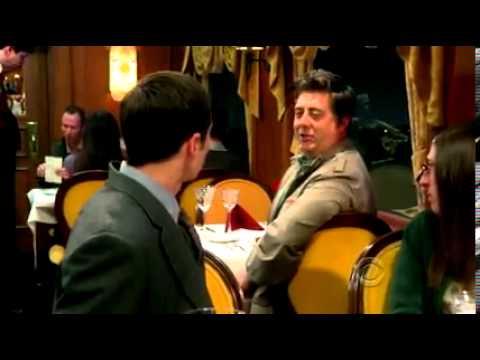 The Big Bang Theory 7.15 (Preview)