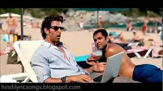 Dil Dhadakne Do - LET YOUSELF GO - ZNMD (full song