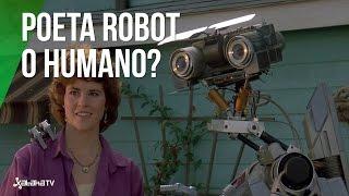 ¿Poeta humano o poeta robot?