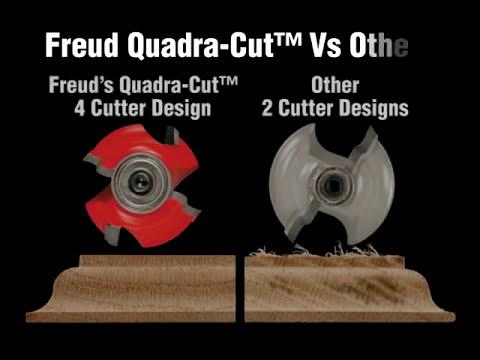 Freud Quadra-Cut