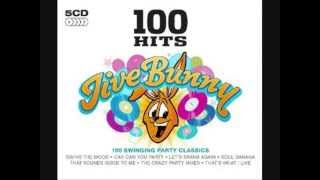 100 Hits Jive Bunny Track 39 Can't Get Used To Losing You
