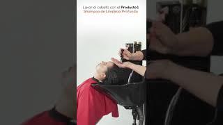 Pro Liss - Progresivo en casa - Tutorial 3 pasos
