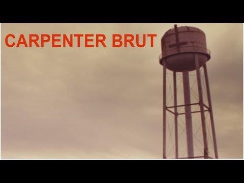 Hang'Em All — Carpenter Brut | Last fm