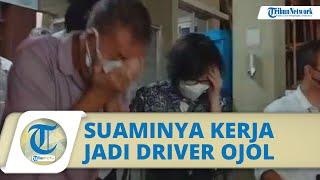 Sosok Suami Anak Akidi Tio, Driver Ojol & Jarang Bergaul, Sebut Uang Rp2 T Ada di Bank Singapura