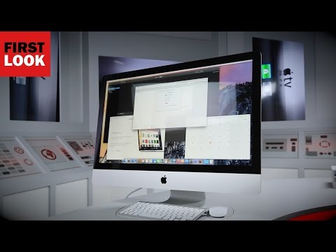 "Der Apple iMac 27"" mit Retina Display im First Look"