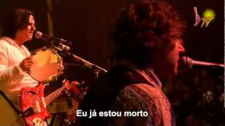 Marillion - Afraid Of Sunlight - Legendado