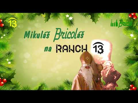 Mikuláš na Ranči 13