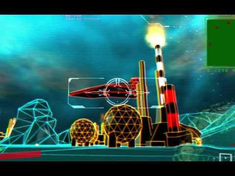 Vektor Wars Trailer thumbnail
