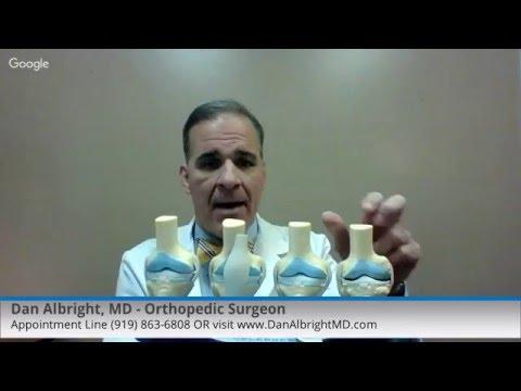Physiotherapie-Magnet für Knie