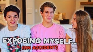 2 TRUTHS AND 1 LIE... with Brent and Lexi Rivera!