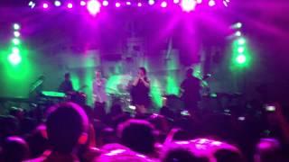 On Peak Hill - STARS LIVE in Manila 2013