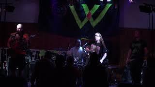 Video Blitzkrieg Boyz - Jan Cézar mi dal vizitku (live@Webrovka2019)