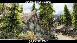 Granite Hill - Mod Showcase