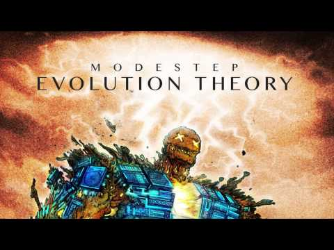 Evolution Theory cover