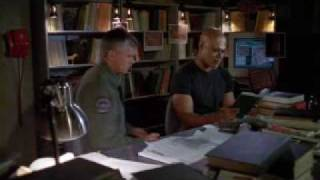 Stargate SG-1:  It's Great to Be a Nerd!!!