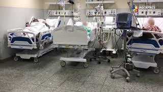 Coronavirus: Brazilia depăşeşte SUA la numărul deceselor zilnice şi continuă să recomande folosirea hidroxiclorochinei