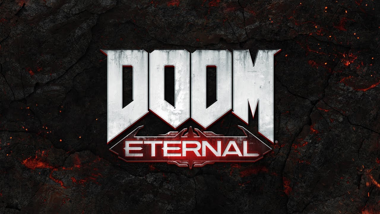 Trailer di DOOM Eternal