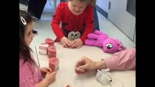 Health day at preschool