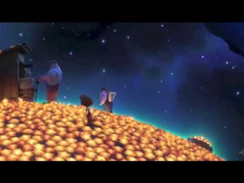 La luna - cortometraggio Disney Pixar
