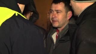 Драка на Троещине: полиция решает конфликт — Патрульные, 10.03